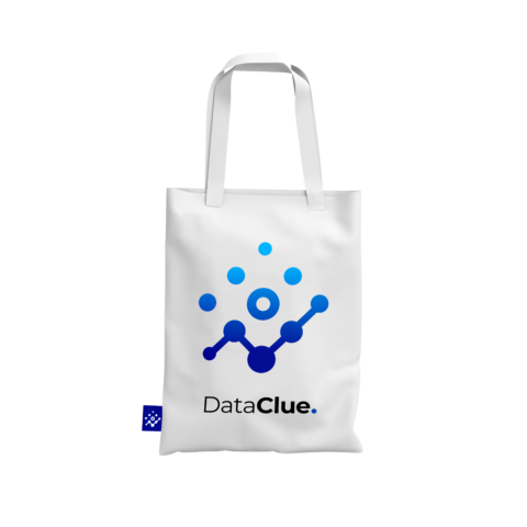 data-clue-tote-bag